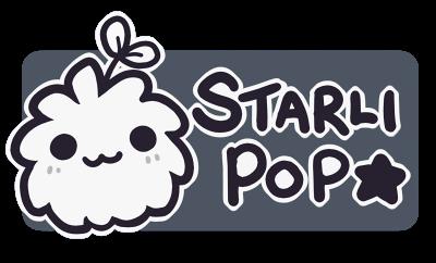 starlipop logo