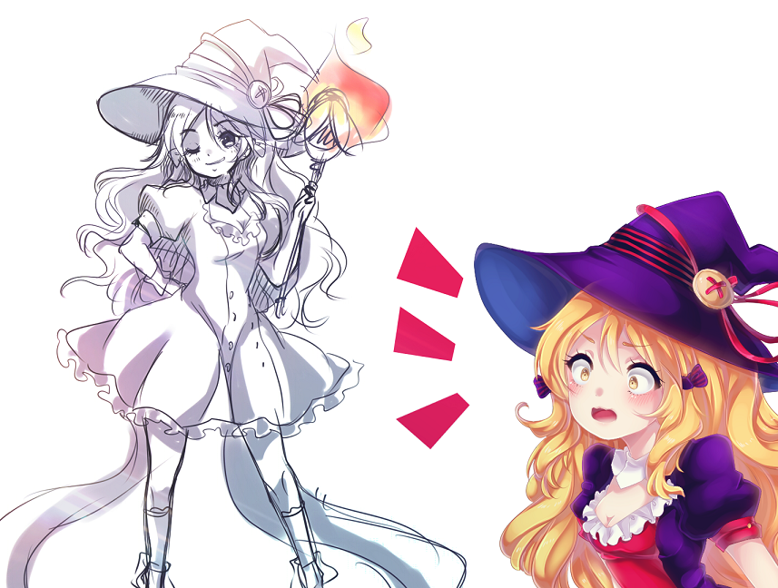 Sexy Witch (small)