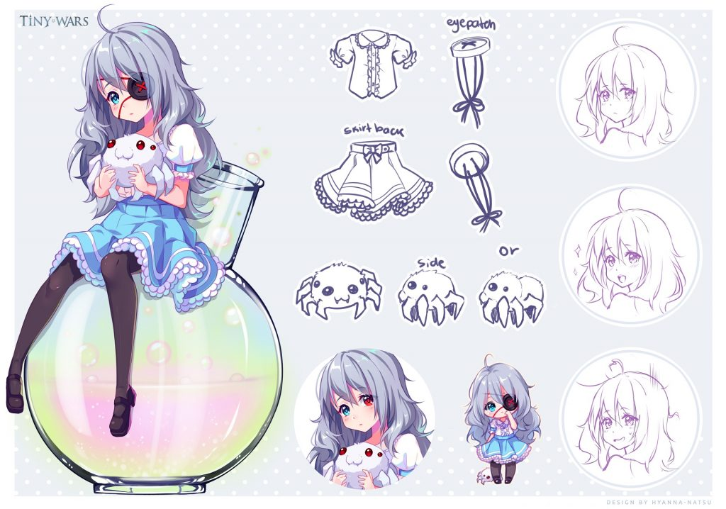 Potion Girl - Reference Sheet - Copy